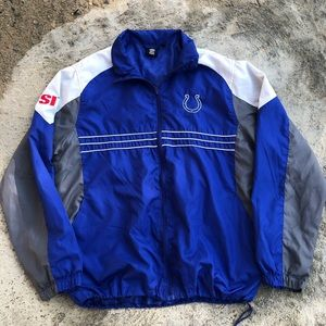 Indianapolis Colts windbreaker